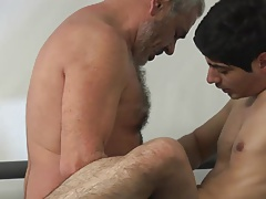 Two Studs, One Daddy (Part 2)