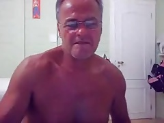 DADDY ON CAM!