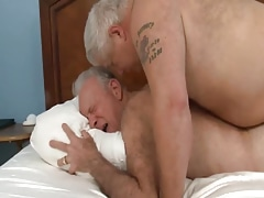 Two Mature Friends have a Good Fuck