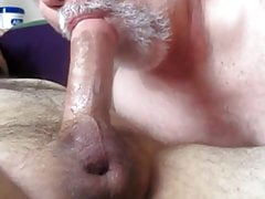 BeefyBiBud Demands DeepThroating And Ass Eating.